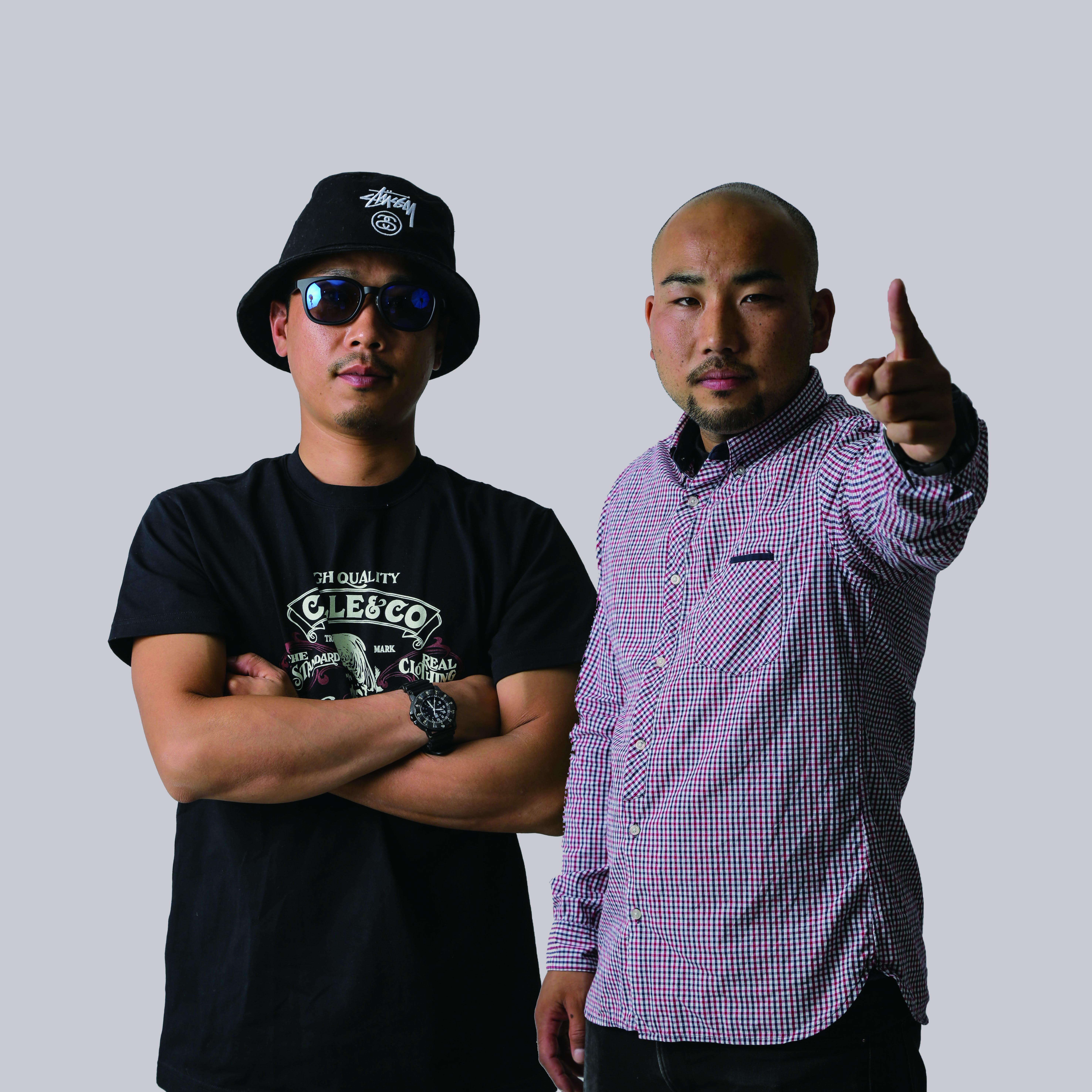 KOBA&RYO-P